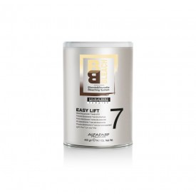 Alfaparf BB Bleach Easy Lift 7 szőkítőpor, 400 g