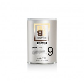 Alfaparf BB Bleach High Lift 9 szőkítőpor, 400 g