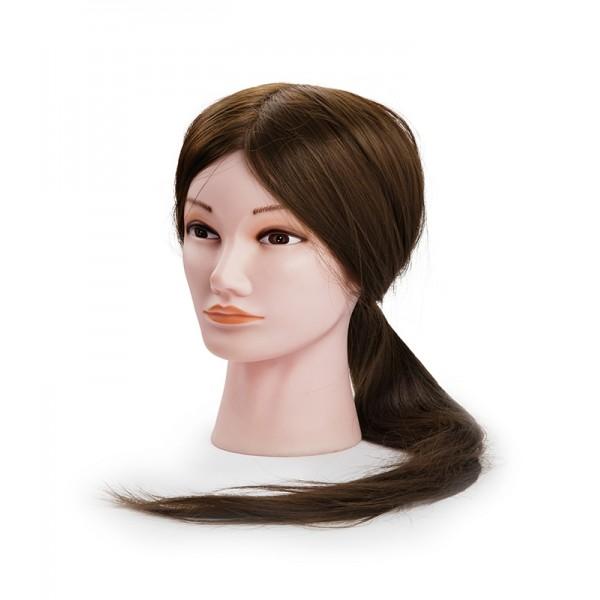 Brave Head babafej szintetikus hajjal, 55-60 cm
