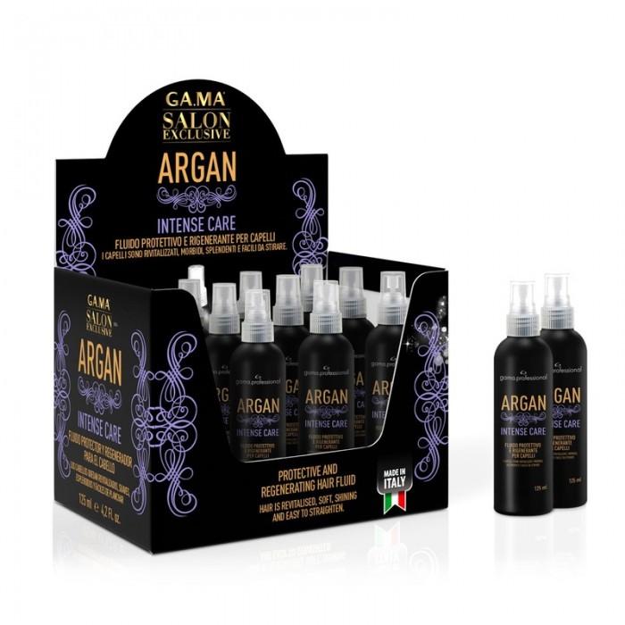 Gama intenzív Argán olajos hajban hagyható hajápoló és hővédő spray ... e19ecdbc90
