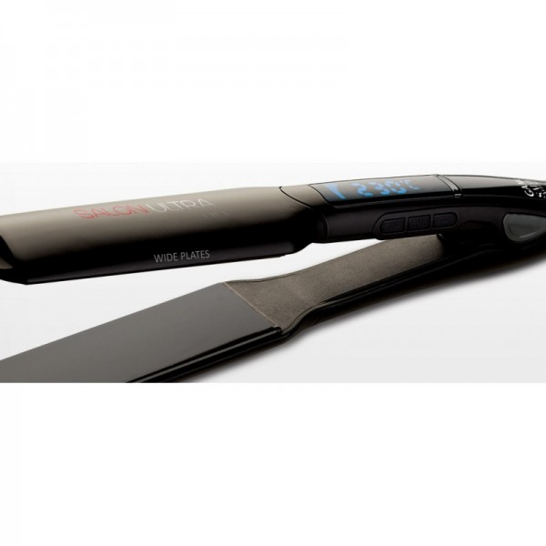 Gama Salon Ultra Wide Iht hajvasaló extra széles lapokkal SI3030