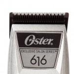 Oster 616 Silver hajvágógép