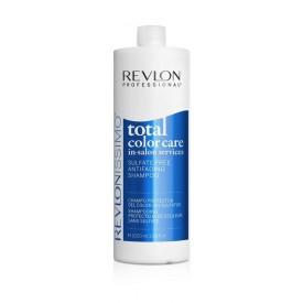 Revlon Revlonissimo Total Color Care színstabilizáló sampon, 1000 ml