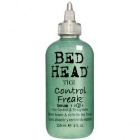 Tigi Bed Head Control Freak hajkisimító szérum, 250 ml