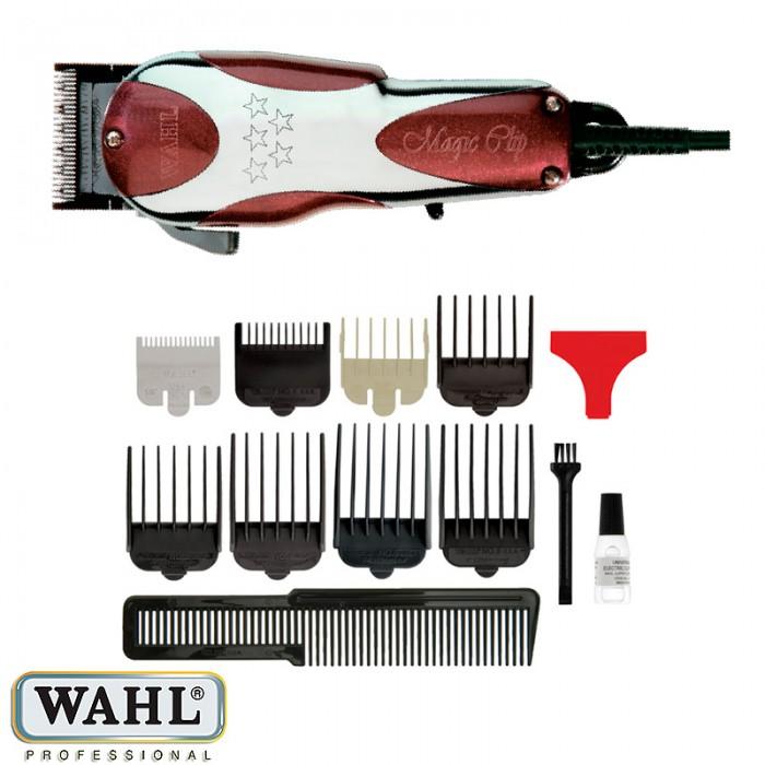 ... Wahl Magic Clip vezetékes hajvágógép 4004-0472 ... 6243fc7680