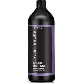 Matrix Total Results Color Obsessed kondicionáló festett hajra, 1 l