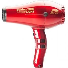 Parlux 385 Ceramic Ionic Power Light hajszárító 2150 W, piros