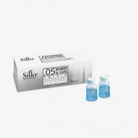 Silky TecnoBasic Trivix hajhullás elleni ampulla, 10x10 ml